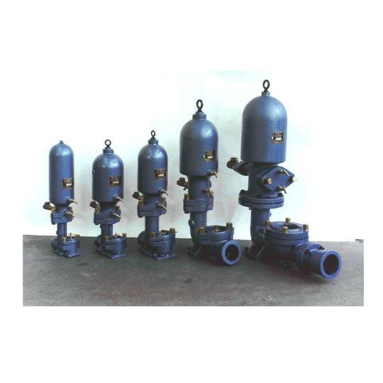Hydraulic Ram Pump   Allspeeds