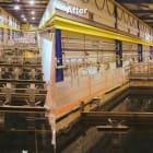 Webtool Steel Cutter for Sellafield Decommissioning