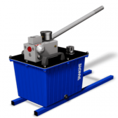 Tangye Hydrostatic Test Pump