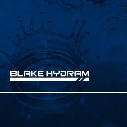 Blake Hydram Logo