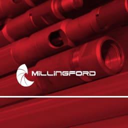 Millingford Logo