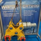 Webtool announces umbilical and cable recovery gripping and lifting tool