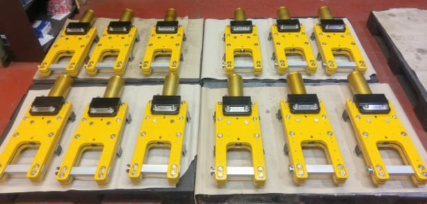 Webtool Cutters for Indian Rig Decommissioning Project