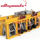 Allspeeds enhances design process with HSM