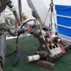 Webtool Cable Gripper Set for Longer Subsea Deployments