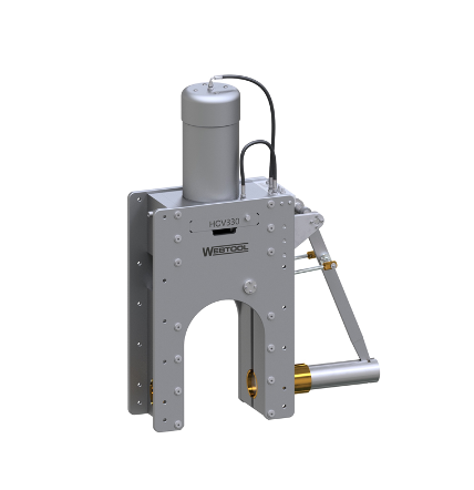Webtool Cutter for Offshore Power Cable Deployment
